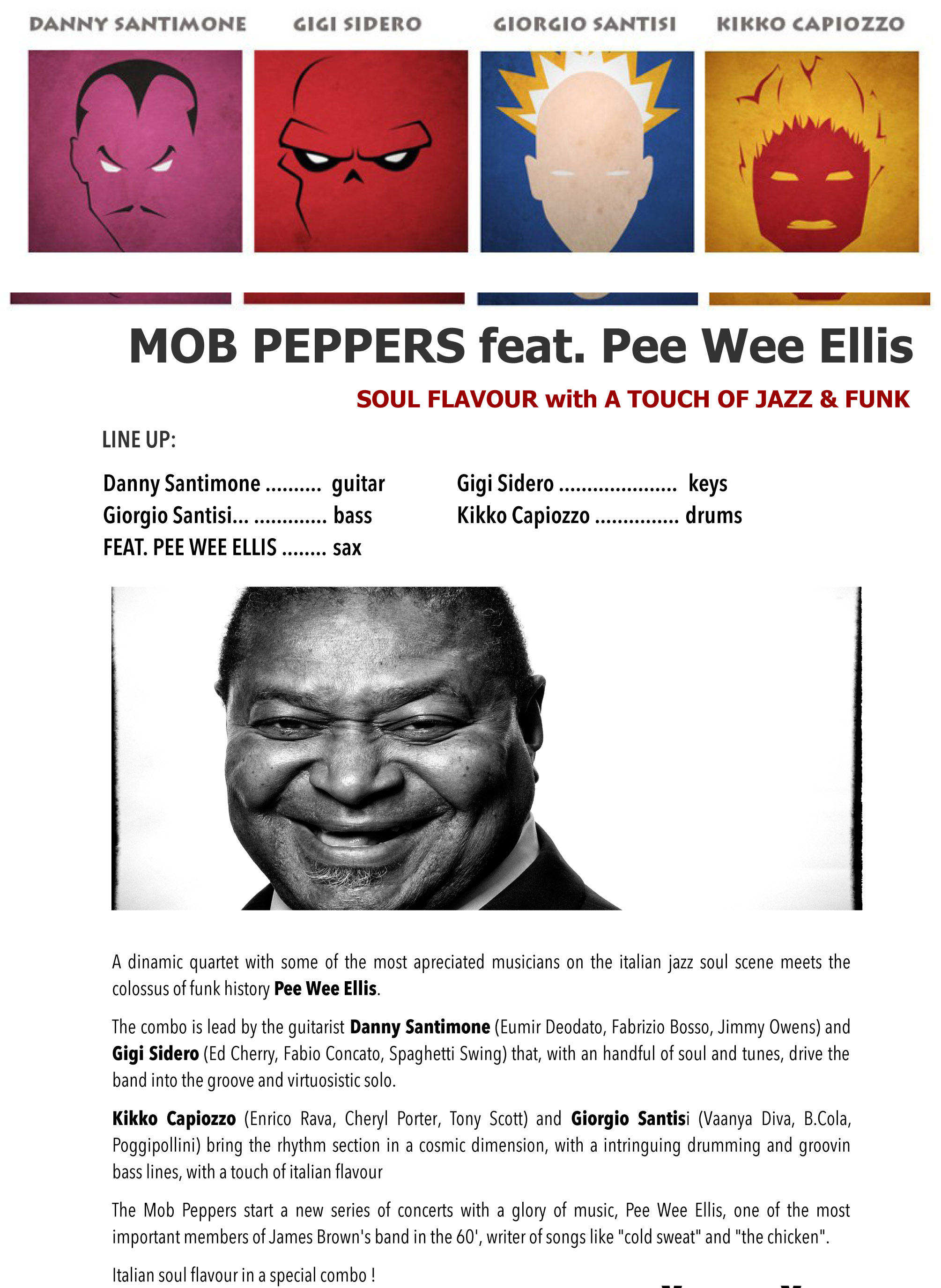 MobPeppers